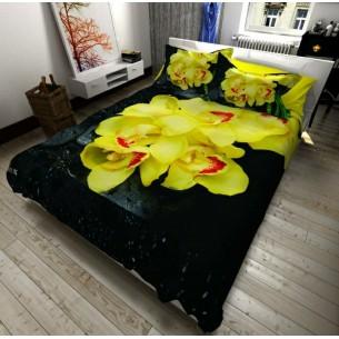 روتختی سه بعدی دونفره مدل Narcissus